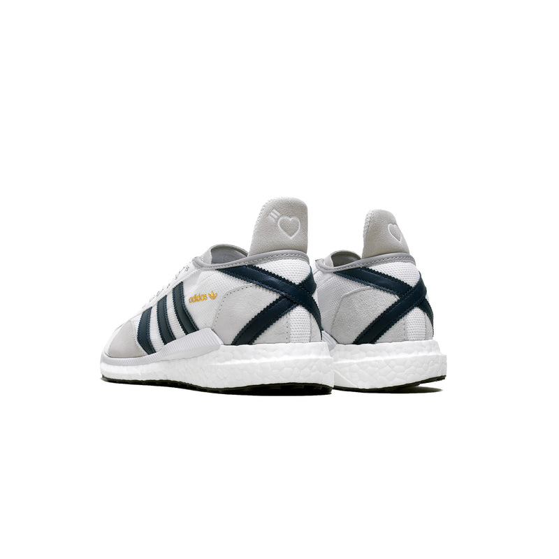 Adidas x Human Made Mens Tokio Solar Shoes
