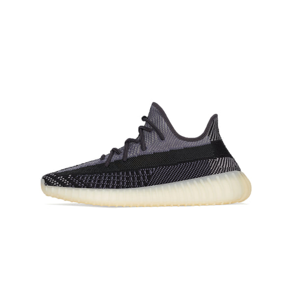 Adidas Mens Yeezy 350 V2 Carbon Shoes