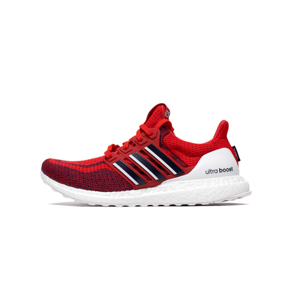 Adidas Mens Ultraboost 2.0 DNA x PE Shoes