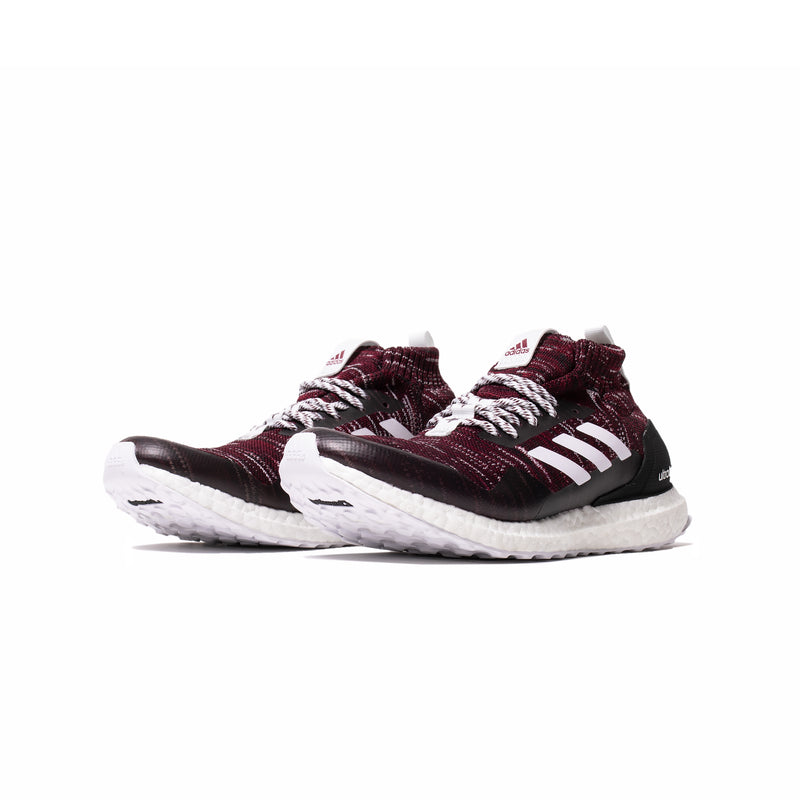 Adidas Mens Ultraboost DNA Mid x PE Shoes