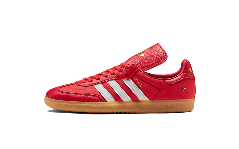 Adidas Originals by Oyster Holdings Mens Samba OG Shoes
