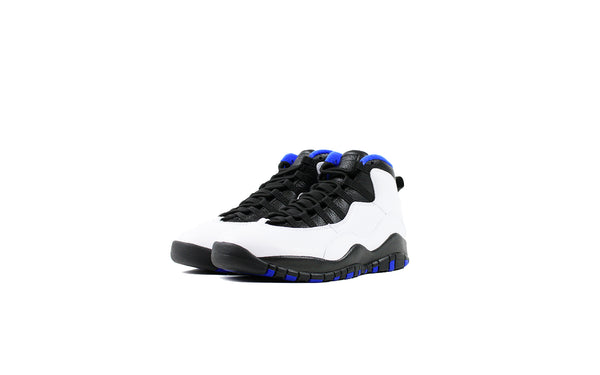 Kid's Air Jordan 10 Retro GS 'Orlando' [310806-108]