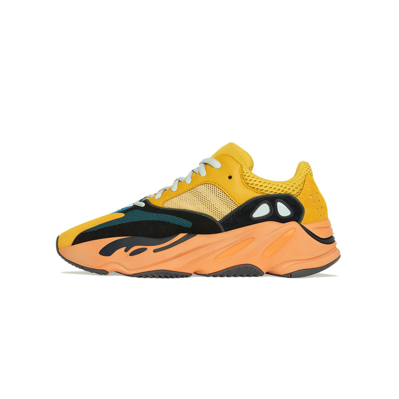 Adidas Mens Yeezy Boost 700 'Sun' Shoes