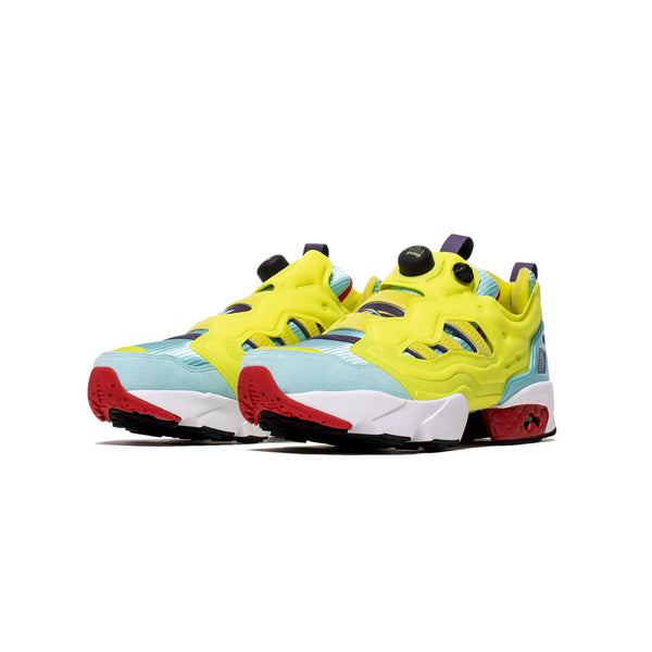 Adidas x Reebok Mens ZX 'ZX Fury' Shoes