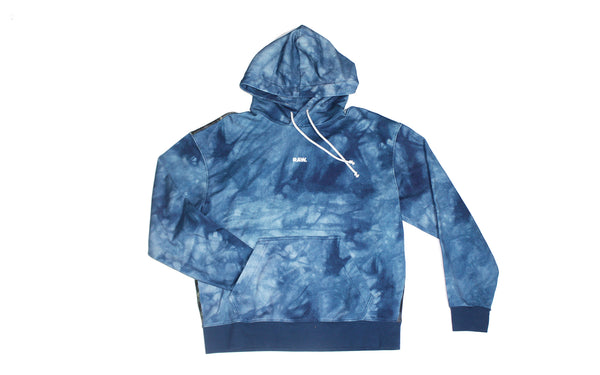 G-Star RAW Cyrer Hoodie 'Water' (D10799-A630-9839)