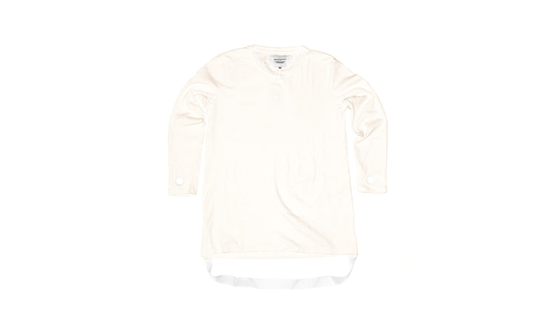 KHND Studios Mens Strapped Long Sleeve