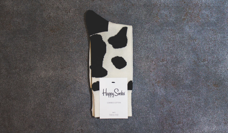 Happy Socks Cow (CO01-102-009)