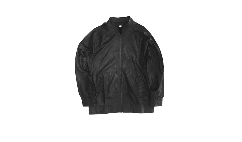 Heathen Mens Atom Bomber Jacket