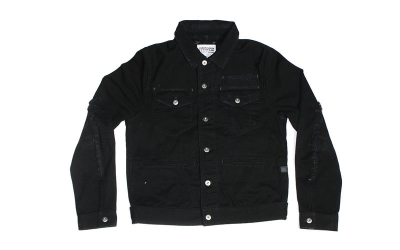 G-Star RAW D-Staq RFTP Jacket 'Eclipse' (D12132-A926-A321)