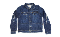 G-Star RAW D-Staq RFTP Jacket 'Water' (D12700-9436-A322)