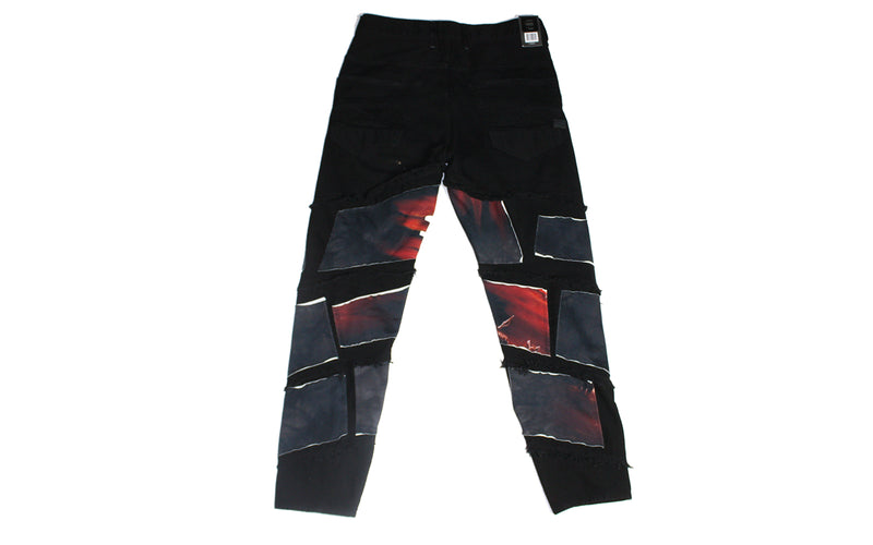 G-Star RAW Spiraq RFTP Patch Jeans 'Eclipse' (D12134-A926-071)