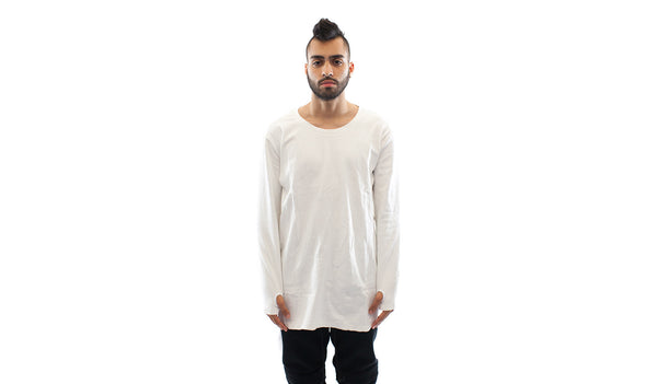 Men's KHND Studios Strapped Long Sleeve (KHND-SS15-STO)