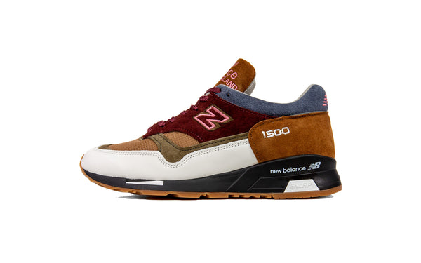 New Balance Mens 1500 Shoes