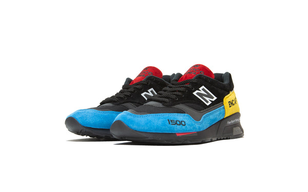New Balance Mens 1500 'Urban Peak' Shoes M1500UCT