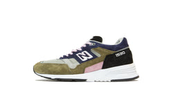 New Balance Mens 1530 Made in UK Shoes M1530KGL