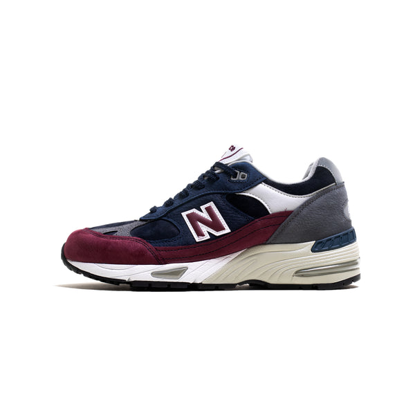 New Balance Mens 991 Made in UK Shoes