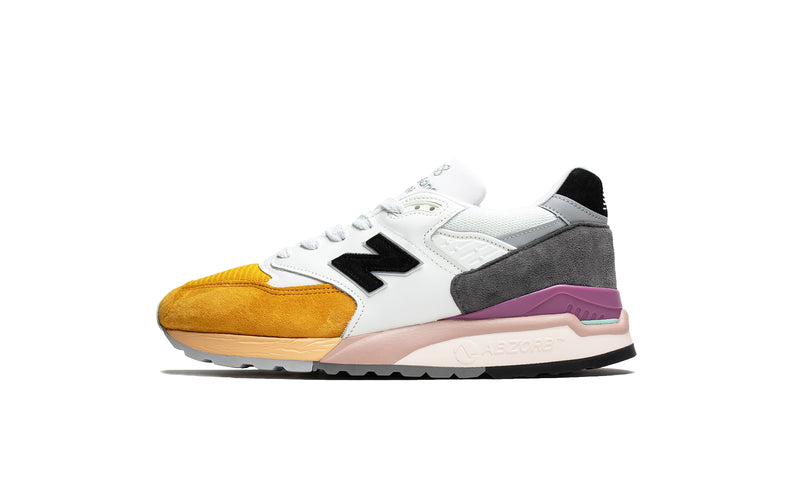 New Balance 998 Made in US (M998PSD)