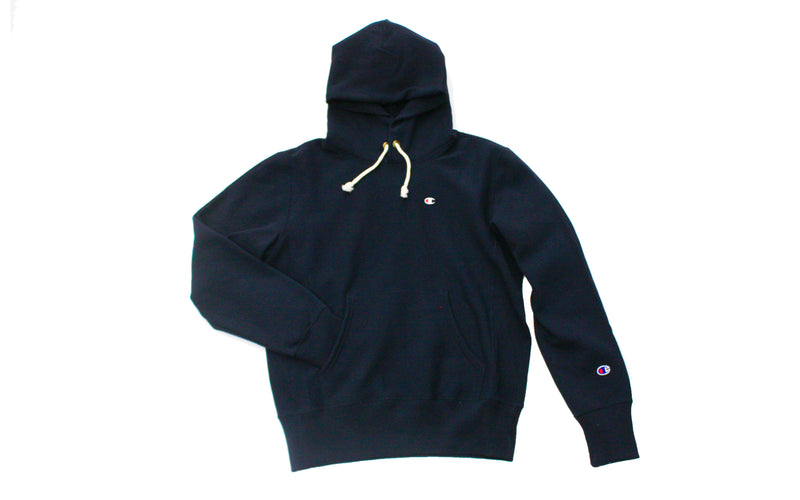 Champion Reverse Weave Hoodie (CEM575-NYC)