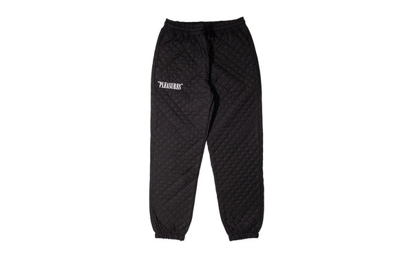 Pleasures Rodman Pants (P19P104017-BLK)