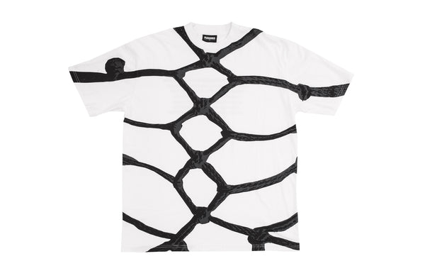 Pleasures Ropes SS Tee (P19P109003)