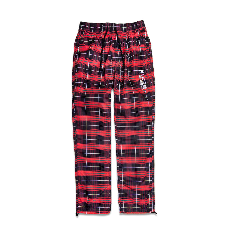 Pleasures Mens Wonder Track Pants
