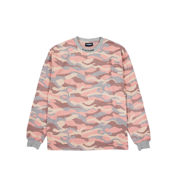 Pleasures Mens Remember Crewneck