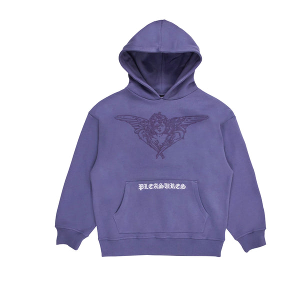 Pleasures Mens Angel Hoodie