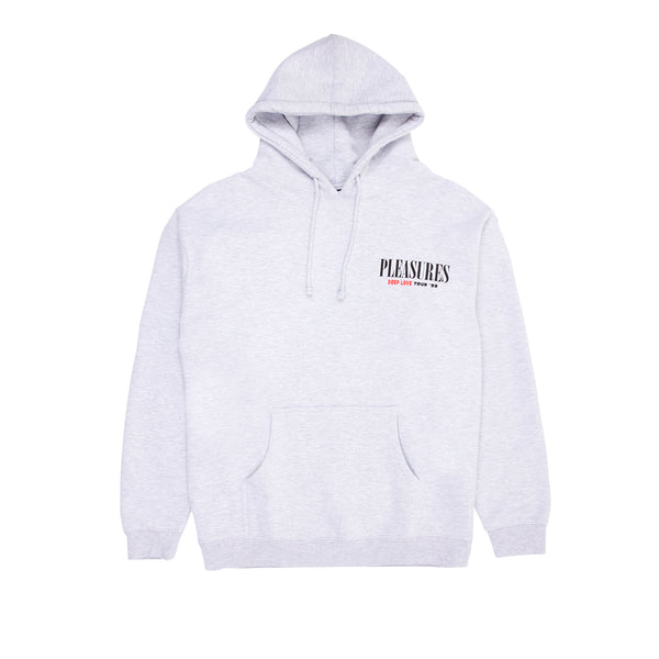 Pleasures Mens Deep Love Hoodie