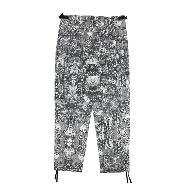 Pleasures Mens Buzz Cargo Pants