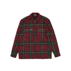 Pleasures Mens Nocturnal Woven Work Jacket