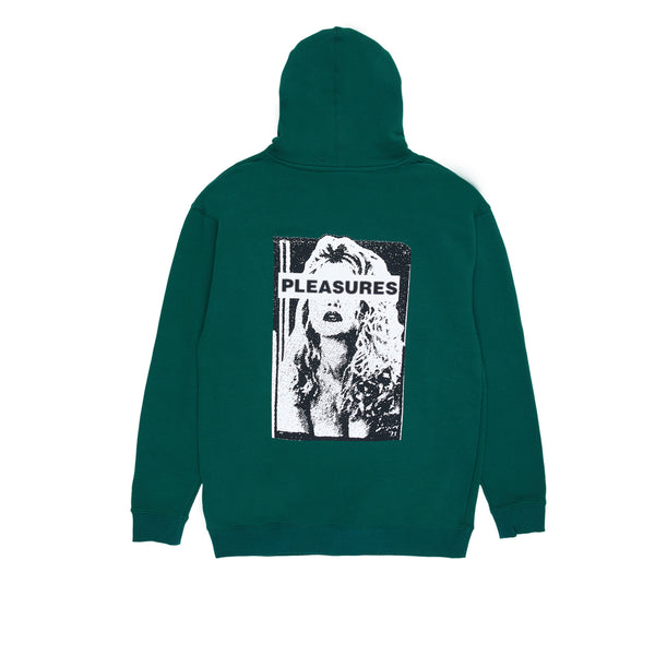 Pleasures Mens Hate Free Hoodie