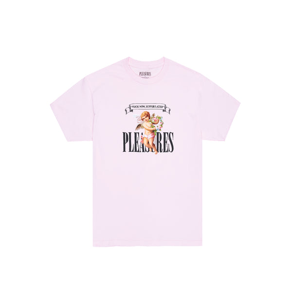 Pleasures Mens Suffer Tee