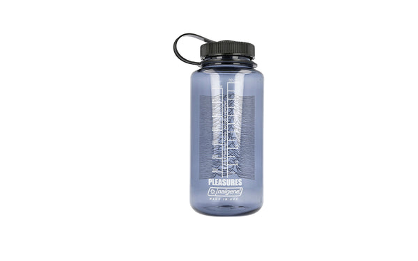 PLEASURES Joy Division Up Nalgene Water Bottle (P19JD001)