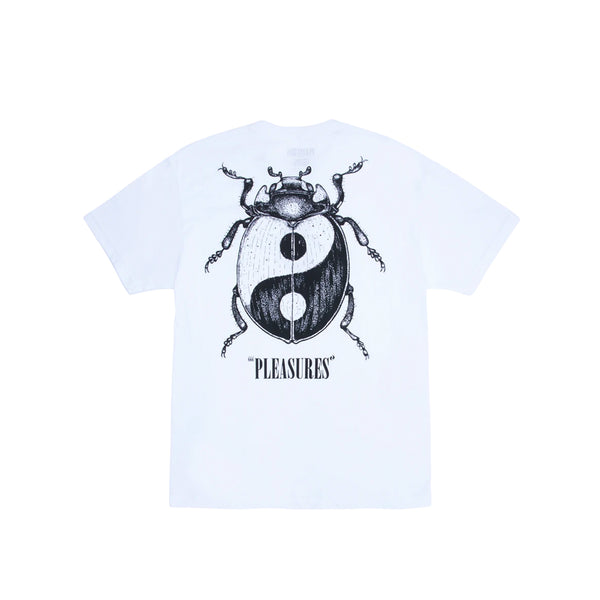 Pleasures Mens Bug Tee