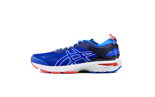 Asics Mens GEL-Kayano 25 Torico Shoes 1011A587-403