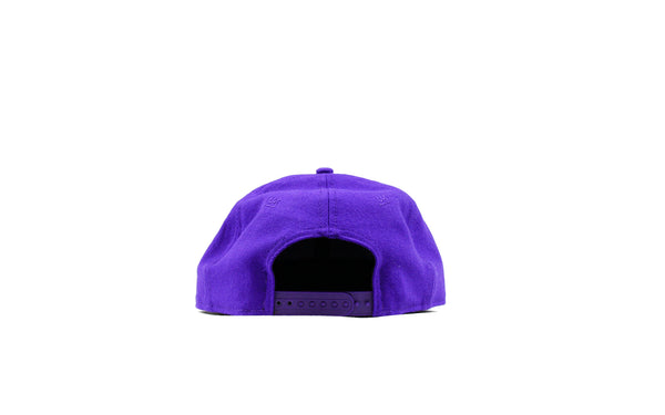 Basquiat Lakers Snapback (11888201)