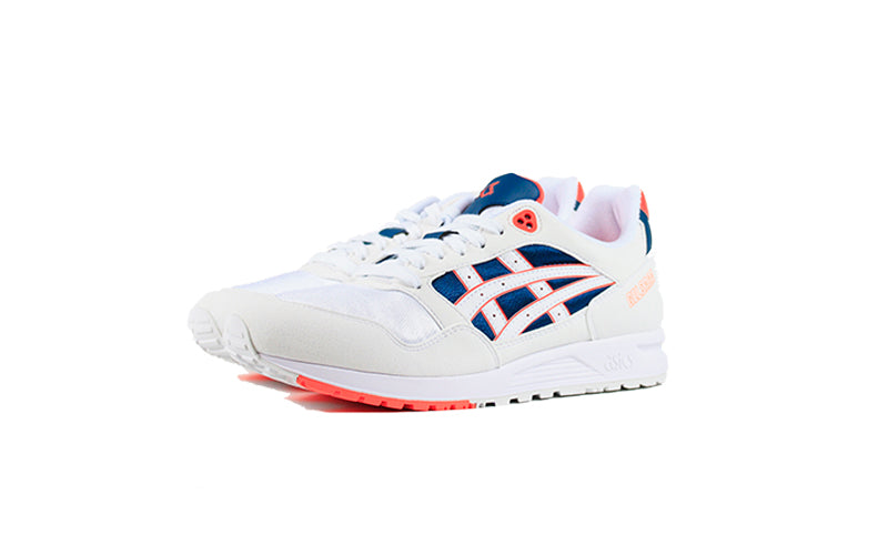 Asics GEL-SAGA 'Flash Coral' (1193A071-102)