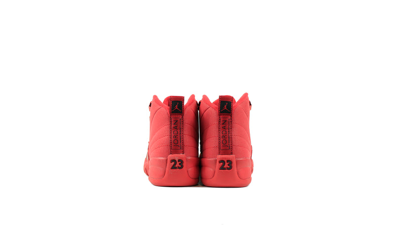 Air Jordan 12 Retro GS 'Gym Red' (153265-601)