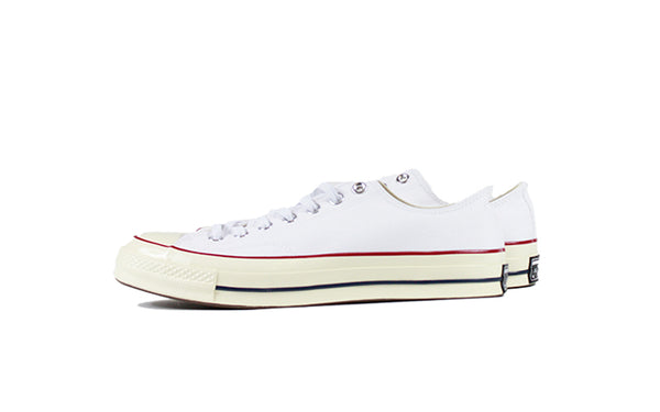 Converse Mens Chuck 70 Classic Low Shoes