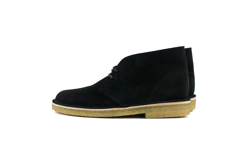 "Clarks Mens Desert Boot ""Made In Italy"" (261-28537)"
