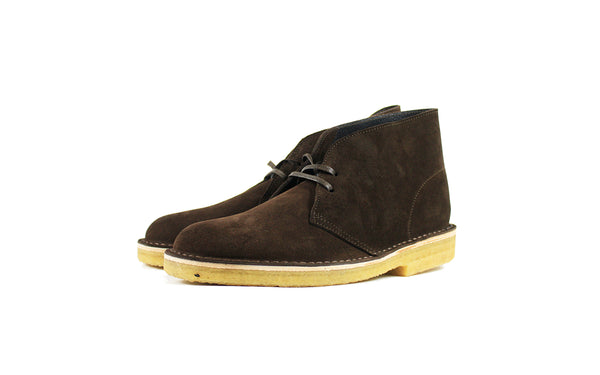 "Clarks Desert Boot ""Made In Italy"" (261-28538)"