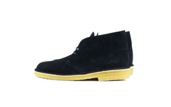 "Clarks Mens Desert Boot ""Made In Italy"" (261-30007)"