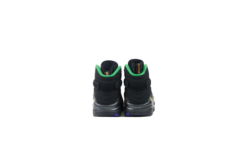 Kid's Air Jordan Retro 8 GS 'Air Raid' (305368-004)