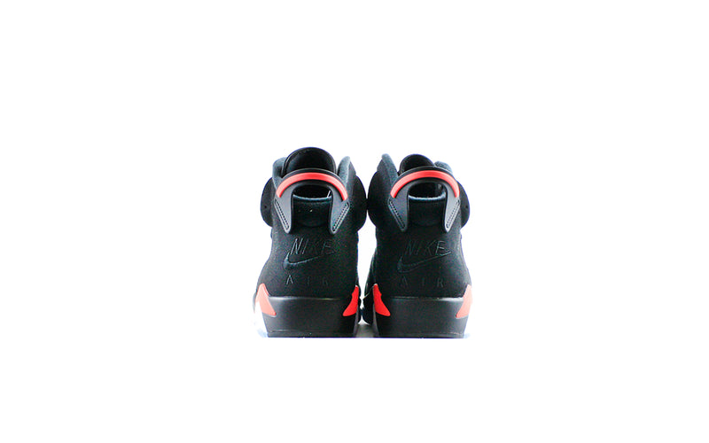 Air Jordan 6 Retro 'Infrared' (384664-060)