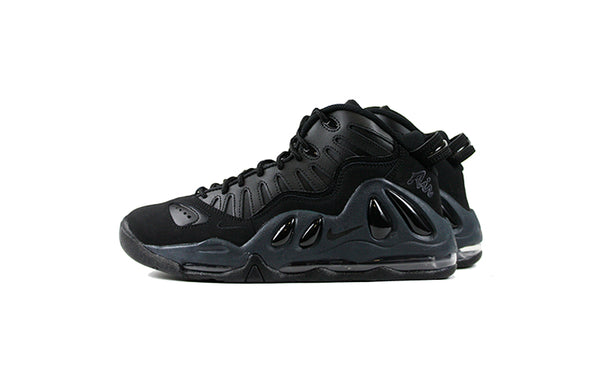 Nike Air Max Uptempo 97 'Triple Black' (399207-005)