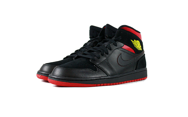 Air Jordan 1 Mid 'Last Shot' (554724-076)