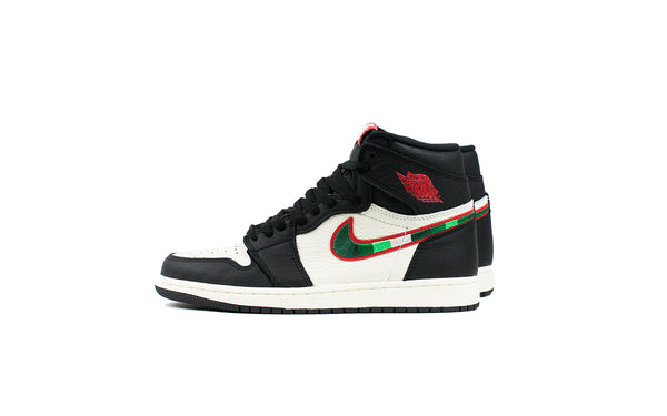 "Air Jordan 1 Retro High OG ""Sports Illustrated"" (555088-015)"