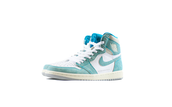 Air Jordan 1 Retro OG 'Turbo Green' (555088-311)
