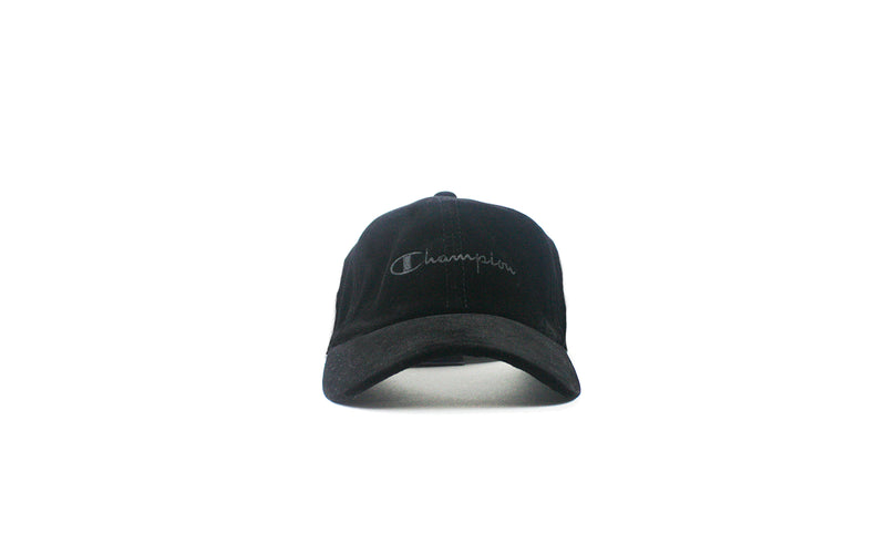 Champion Velour Cap (804438-003)