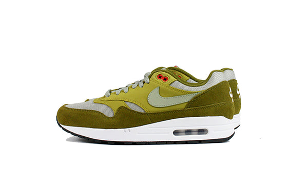 Nike Air Max 1 Premium Retro 'Green Curry' (908366-300)